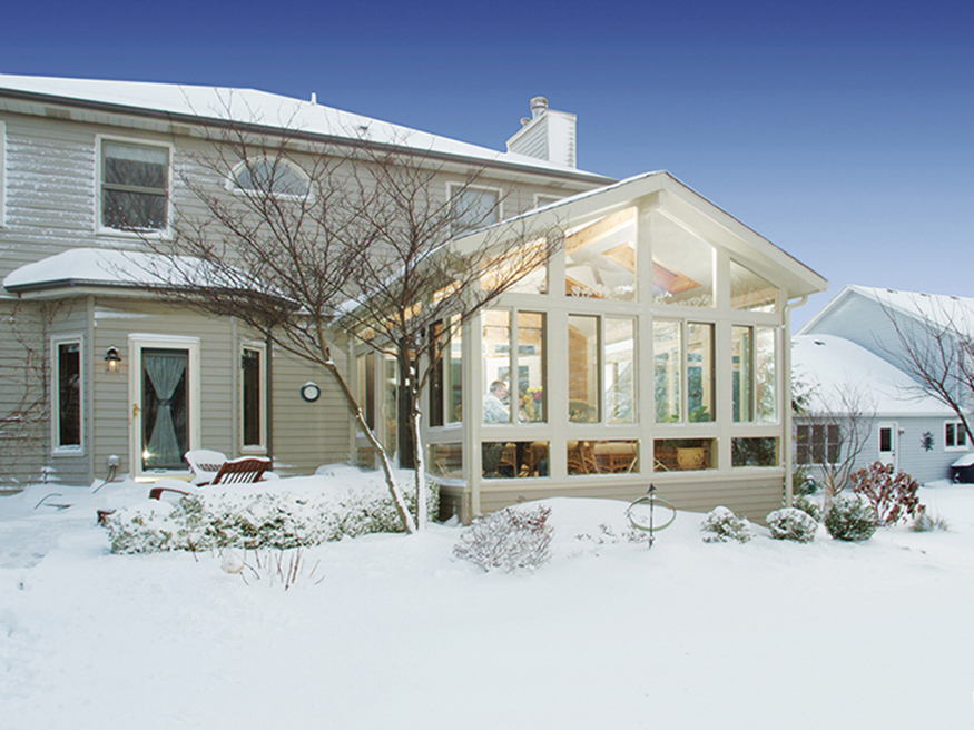 all season sunroom